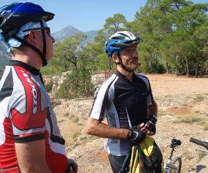 Mountain Biking-Dağ Bisikleti