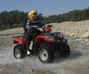 ATV Quad Safari