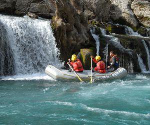 Rafting ve Canyoning