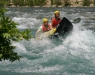 Rafting ve Canyoning
