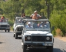 Rafting ve Jeep Safari