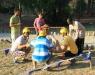 Rafting ve Takım Oyunları
